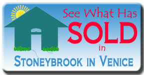 The latest sales in Stoneybrook - Venice