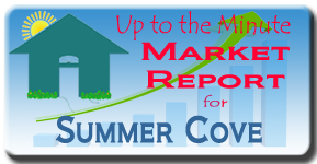 See the latest real estate market report at Summer Cove