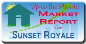 The latest market analysis at Sunset Royale on Siesta Key