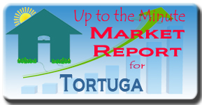 The current real estate analysis at Tortuga on Siesta Key