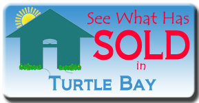 The latest sales at Turtle Bay on Siesta Key