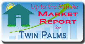 The latest real estate market analysis at Twin Palms on Siesta Key