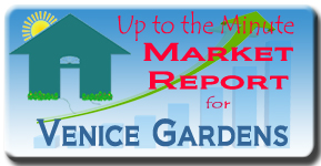 The latest market report for Venice Gardens in Venice, Florida