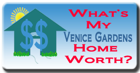 What is my Venice Gardens Home Worth?