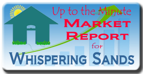 See the latest real estate market analysis for Whispering Sands on Siesta Key