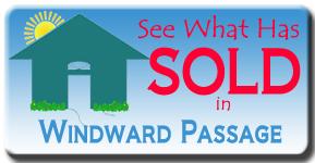 The latest condo sales at Windward Passage on Siesta Key