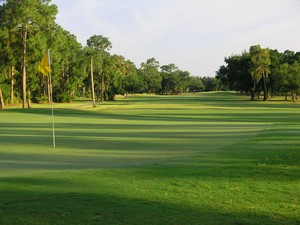 Fairway View at Pal Aire Country Club in Sarasota FL