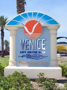 Venice florida homes for sale on Venice Island