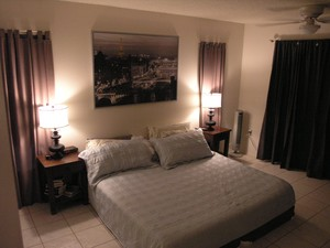 Master Bedroom - Click for Full Size