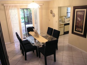 4410 Little John - Dining Room