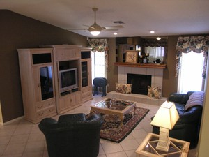 4410 Little John - Family Room