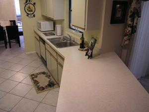 4410 Little John - Kitchen
