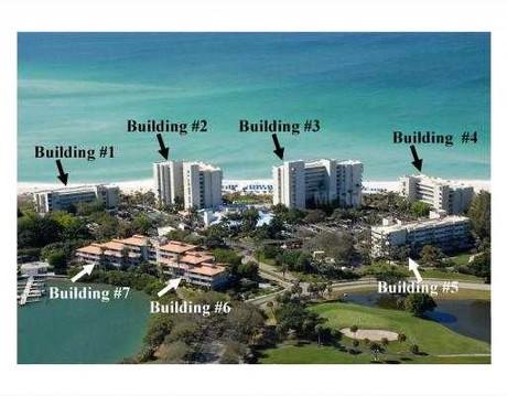 Longboat Key Club Luxury Waterfront Condominiums in Sarasota Florida