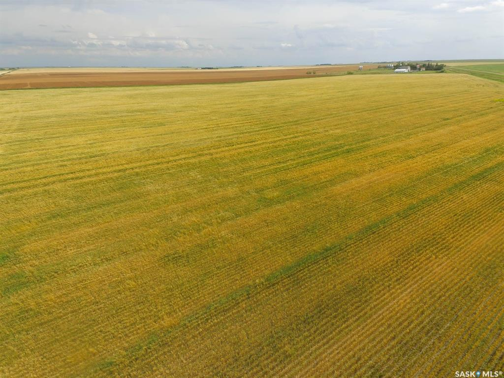 Sold land by Rm Edenwold in sk