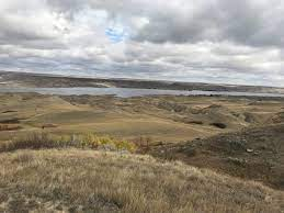 Land available by Swift current