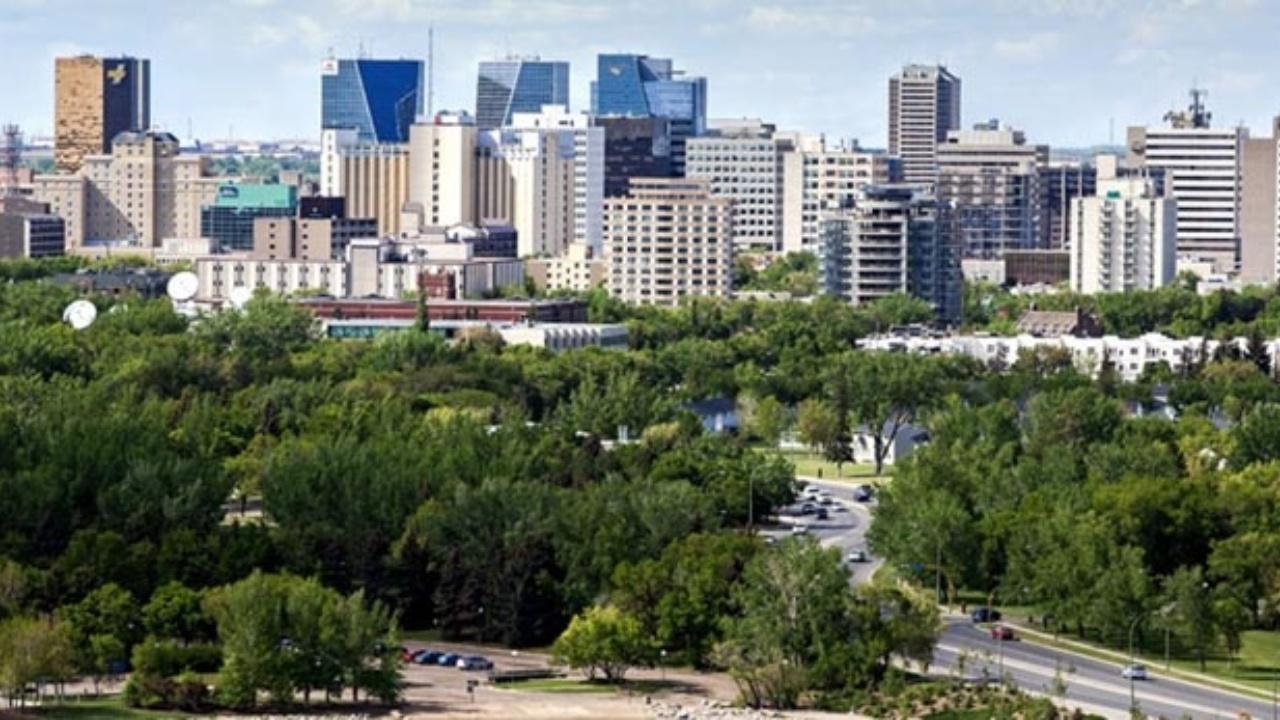 Land for sale by Regina SK