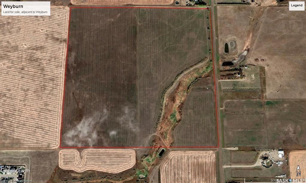 rm weyburn land for sale