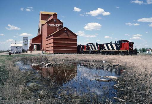 Rm Lajord farm land for sale