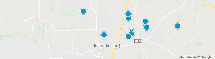 Search By Map : Bulverde Texas Homes For Sale