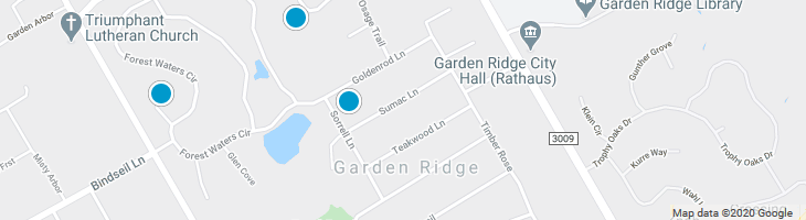 Search By Map : Garden Ridge Texas Homes For Sale