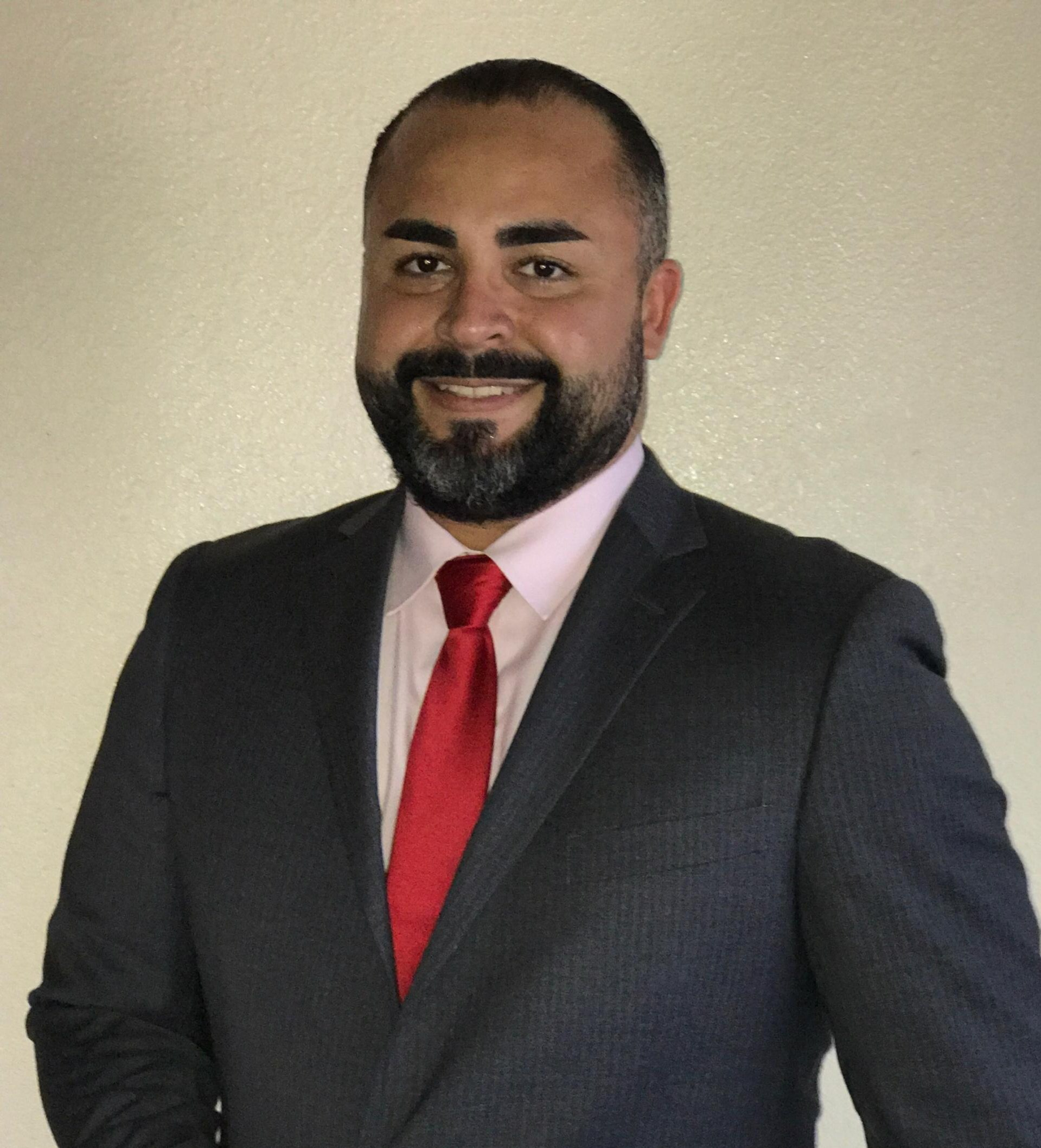 Christopher Sanchez - Agent at Saul Galvan Real Estate Services