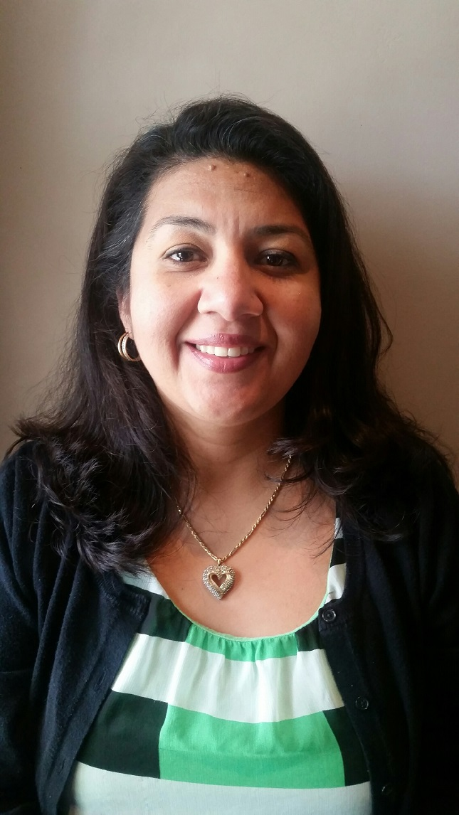 Evelyn Bernabel -  Agent at Saul Galvan Real Estate Services