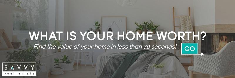 Savvy Home Value Calculator