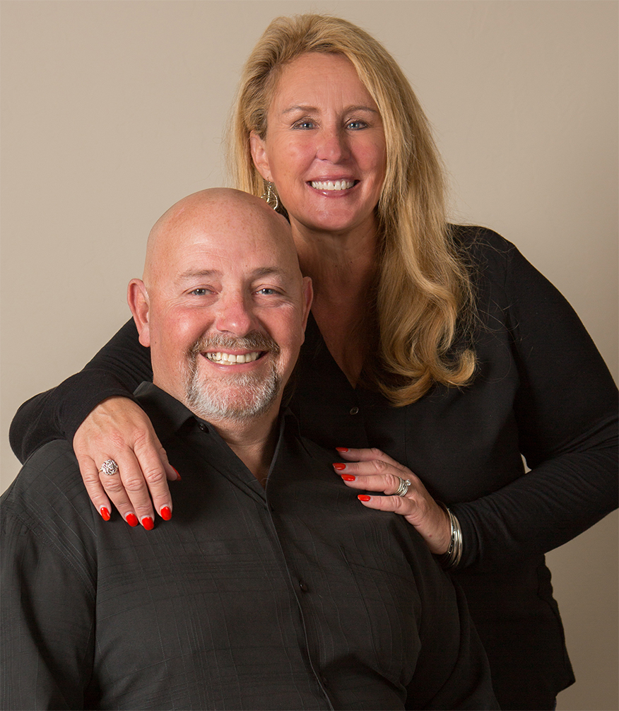 LES & LESLIE BROWN | Realtor