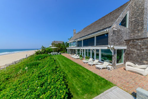 Most Expensive Home On The Hamptons Market