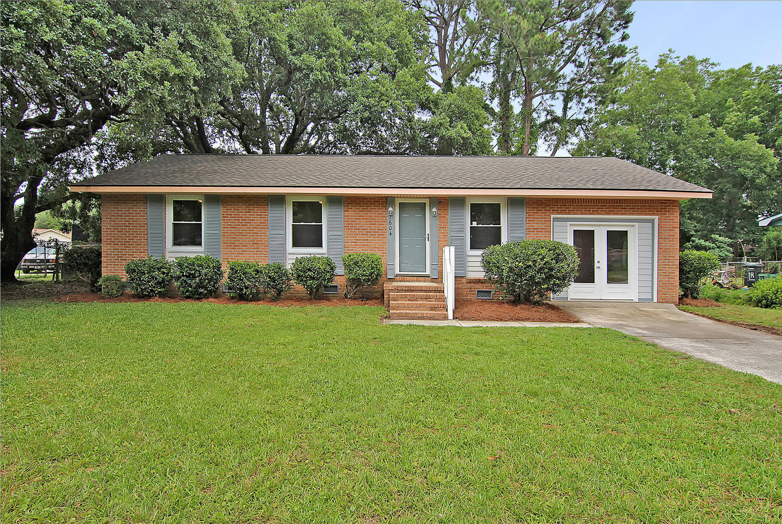 Beautifully Renovated James Island Home Minutes to the Beach and ...