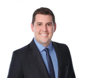 Danny Baldwin | Mortgage Loan Officer
