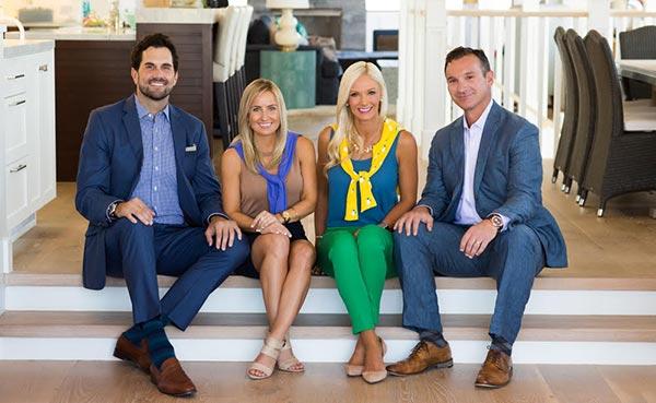schneider properties team