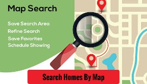 Advanced Home Search Tool - Map Search