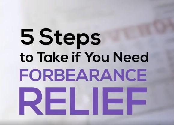 Forbearance Help