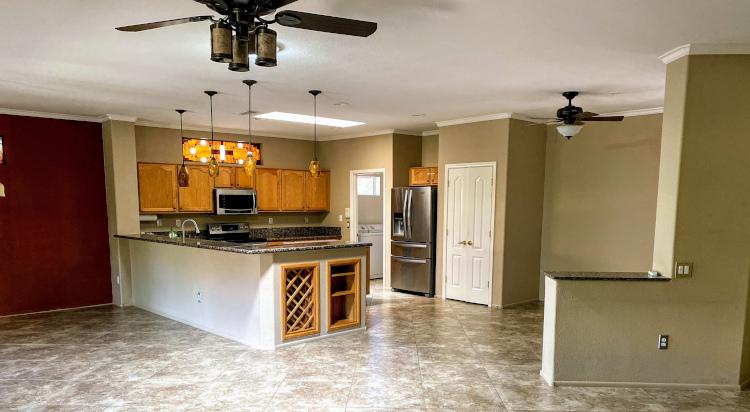Selling a home in Arizona