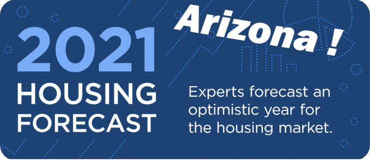 2021 Housing Forecast for Arizona