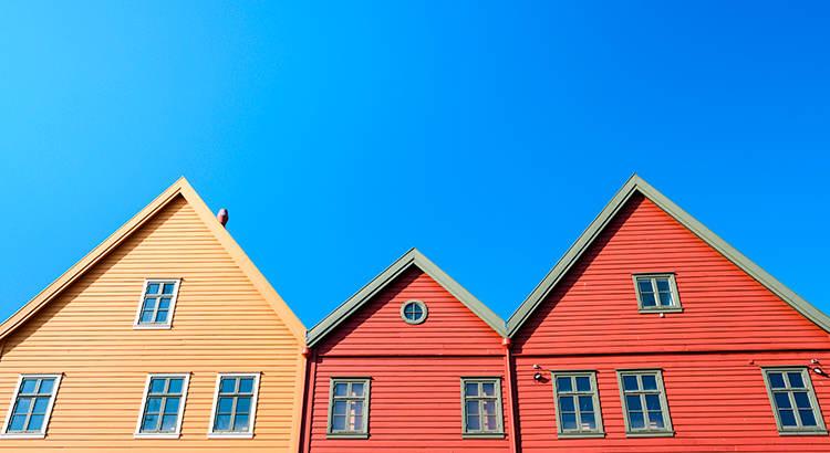 2021 Home Price Predictions
