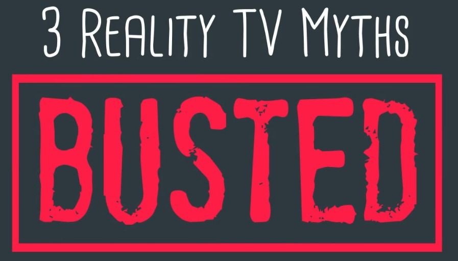 TV Real Estate TV are full of MYTHS