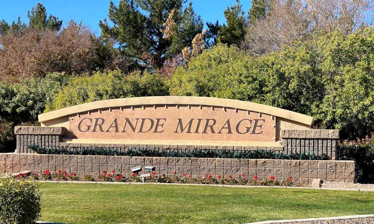 Grande Mirage in El Mirage AZ