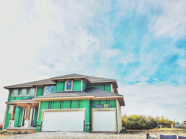 2020 New Home Builder top Amenities