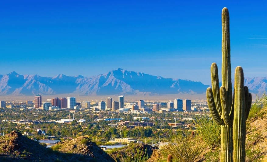 Smart Choices finding a great neighborhood in Arizona