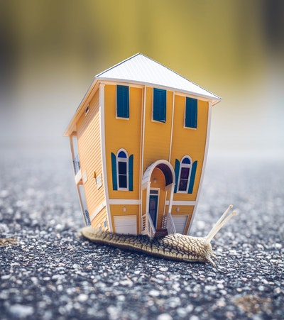 Home Sales Are Slow But Virtual Showings