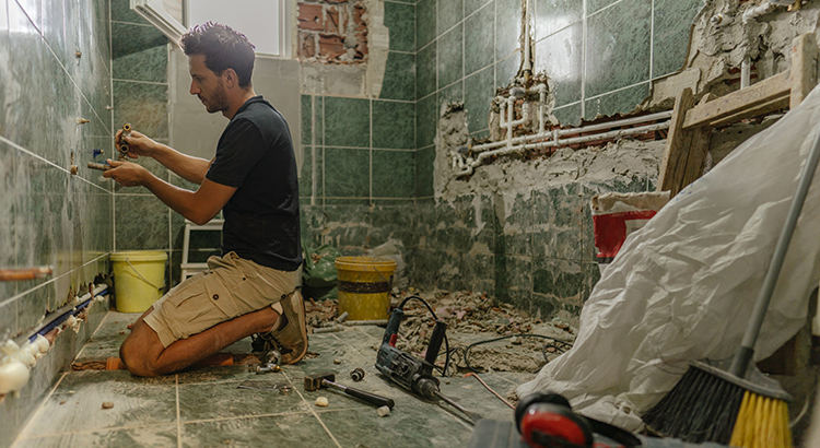 Renovating an Arizona home or not