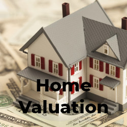 Get your home valuation