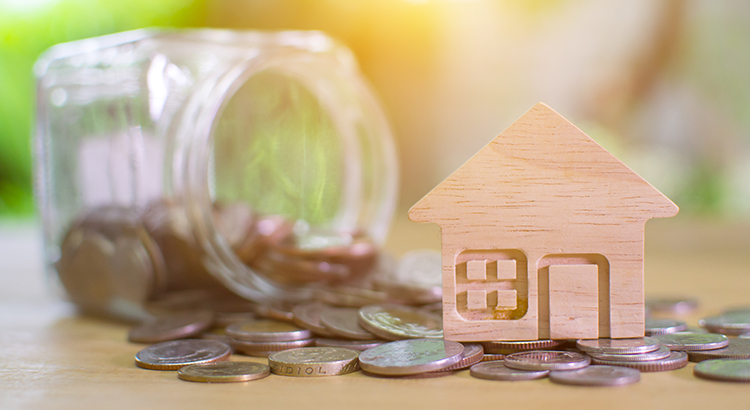 Financial Benefit of owning a home in AZ