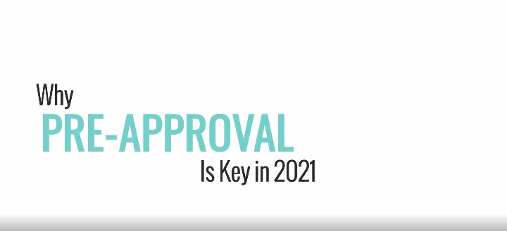 Why pre-approval is key to making a strong offer on a home in Arizona