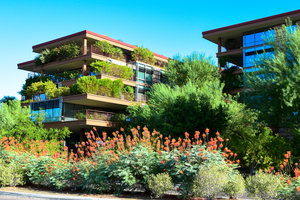 Search Optima Camelview condos for condo living in Optima Camelview.