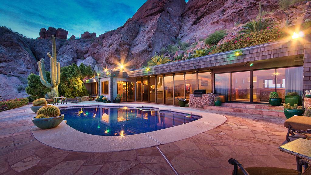 Scottsdale Real Estate Coming Soon