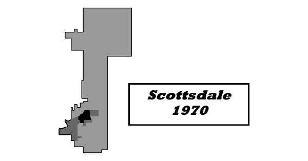 Scottsdale 1970