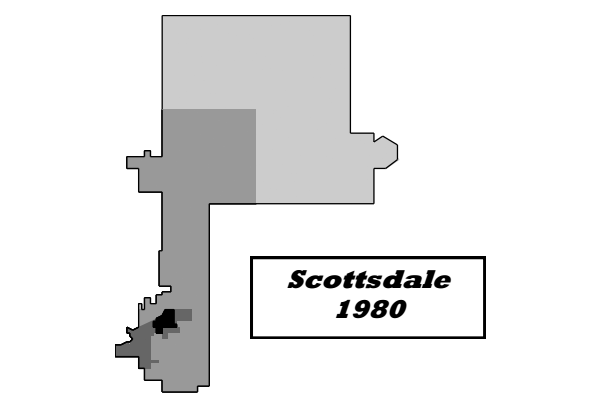 Scottsdale 1980